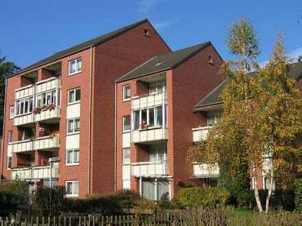 Gemütliche Seniorenwohnung mit Terrasse [360° Rundgang]