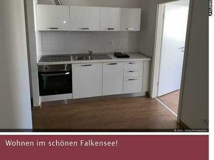 Top renovierte Wohnung im Grünen! *Besichtigung: Sa., 23.02. // 11:454Uhr*