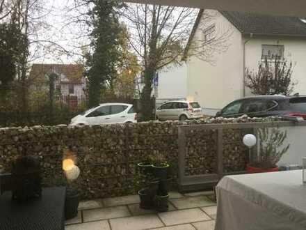 Repräsentative 4-Zimmer Wohnung in bester Lage von Eppelheim