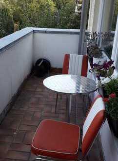 Suche Nachmieter für schöne sonnige 2 Zimmer Wohnung