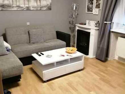 Geräumige, gepflegte 1-Zimmer-Wohnung in Dortmund