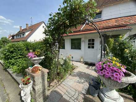 Das ideale Domizil für Sie und Ihre Familie. Garten, Terrasse, Garage