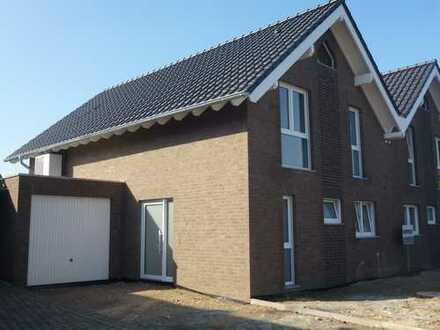 Niedrigenergiehaus, exclusive Ausstattung in einer ruhigen Wohnlage