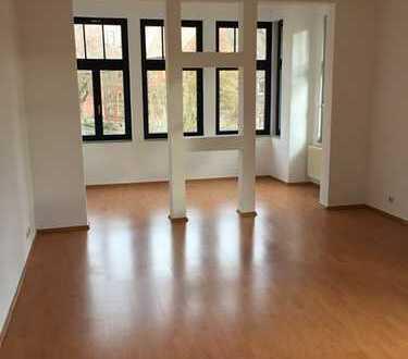 Lichtdurchflutete, gemütliche 2-Zimmerwohnung in Gründerzeitvilla in Schmalkalden