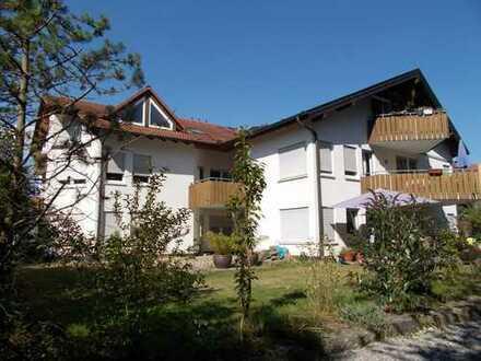 Gut geschnittene 3-Zimmer-Wohnung im 1.OG in ruhiger Lage von Herrenberg!