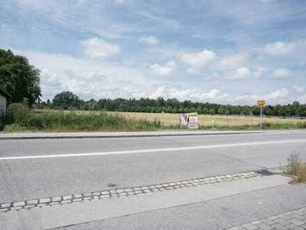 *** NEUER PREIS !! *** Baugrundstücke in der Nähe von Kolbermoor zu verkaufen