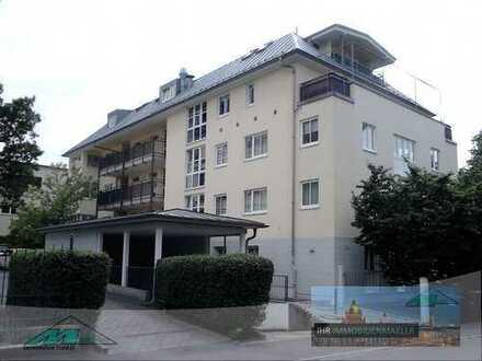 Dachgeschosswohnung im Zentrum Ost - graphisches Viertel zu verkaufen!