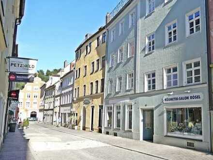PROVISIONSFREI! *Kernsanierter Laden mit Charme*  in hoch frequentierter Lauflage in der Altstadt!