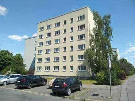 Leipzig-Mockau-Mitte: 4 Zimmer bezugsfrei und renoviert.