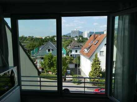 Schöne zwei Zimmer - Maisonette - Wohnung in Heidelberg, Bergheim