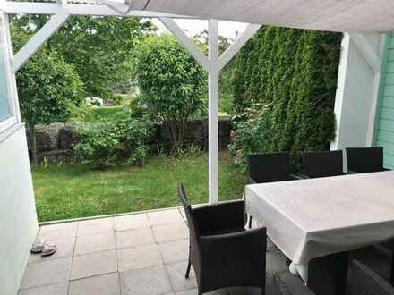 Haus mit: Garten * Terrasse * KFZ Stellplatz * Fussbodenheizung