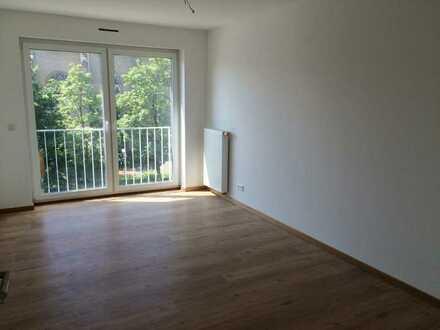 Helle moderne Wohnung, rd. 58 m² (2 Z/K/B/K) in MS-Albachten