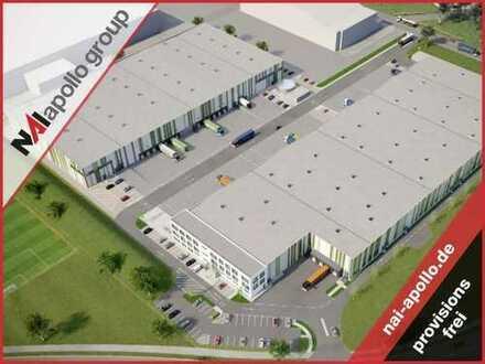 PROVISIONSFREI | 24/7 Nutzung | Logistik | Jetzt die letzten Flächen sichern!