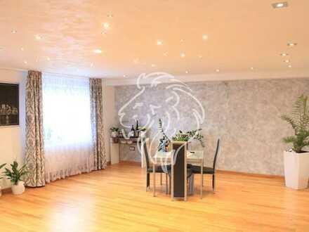 Sanierte 2-Zimmer Wohnung in Biebelried