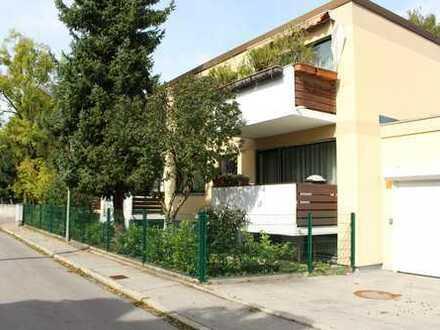 München Berg-am-Laim / Trudering, ruhige und helle 3-Zi-Wohnung