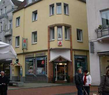 4-Zimmer Wohnung in Coesfeld, Stadtmitte