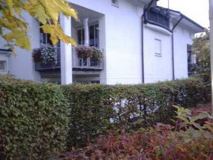 """sonnige 3-Zimmer EG-Wohnung mit Garten """"Wartberghöhe"""""""