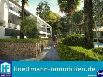 Canyamel Pins - Neubauappartement mit 2 Schlafzimmern und Pool