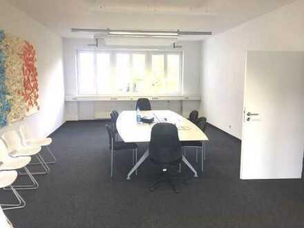 Rd. 270 qm Büroflächen im 1. OG mit Lift eines repräsentativen Bürogebäudes - mitten in der Innensta