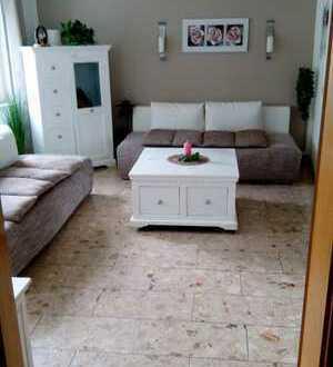 Gepflegte 4,5-Zimmer-Wohnung mit EBK in Bruchsal
