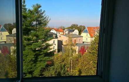 2er-WG in Coschütz sucht neuen Mitbewohner (15 qm Zimmer)