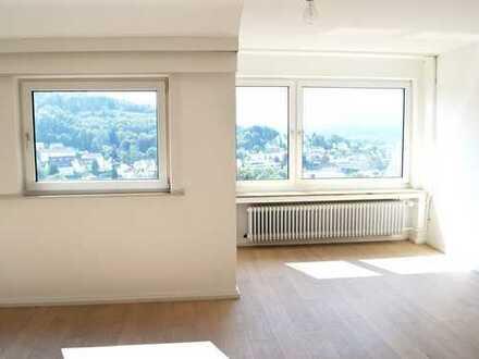 Ruhige und gepflegte 3-Zimmer-Wohnung