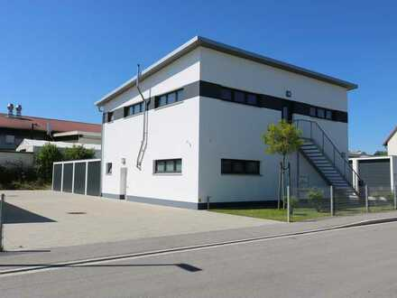 Neuwertige Gewerberäume in Neugablonz als Showroom, Büro, Praxis oder Lager