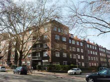 MGK bietet Südstadt: 2-Zimmerwohnung mit Balkon in beliebter Lage