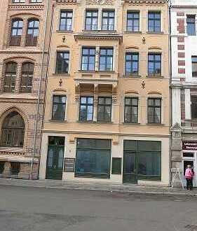 Exklusiv saniertes Haus - Laden mit Ambiente in der Altstadt !