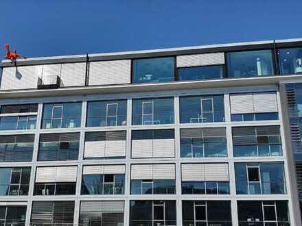 Sanierte Büroräume, flexibel und provisionsfrei zur Untermiete auf 333 m²