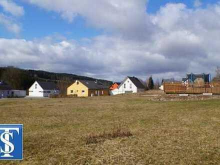 48/17 - Sie suchen ein Baugrundstück? Wir bieten Ihnen hier traumhafte Baugrundstücke in Hirschberg