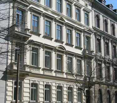 TOP! Hochwertige 2,5-Raum-Wohnung mit EBK in Zentrum Süd