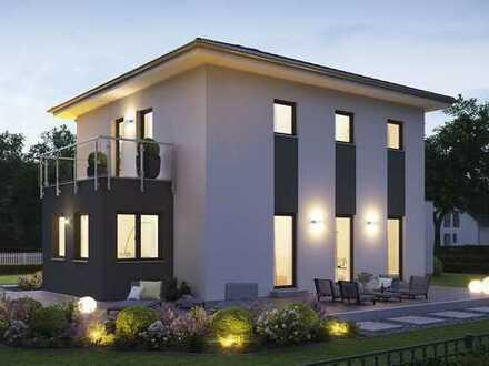 Traumhaus vom Marktführer - ohne Dachschrägen !!