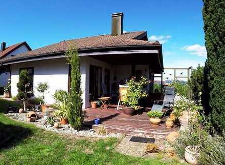 Haus mit mediterranem Flair und großem Erholungswert sucht neue Besitzer