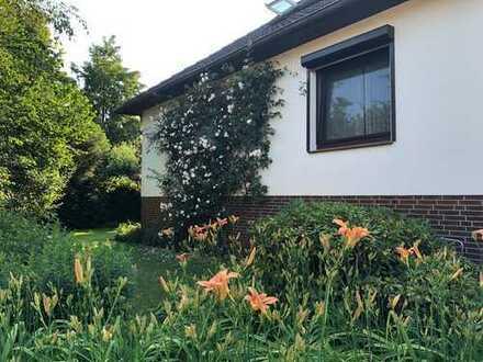 Schönes, geräumiges Haus mit sechs Zimmern in Celle (Kreis), Bröckel