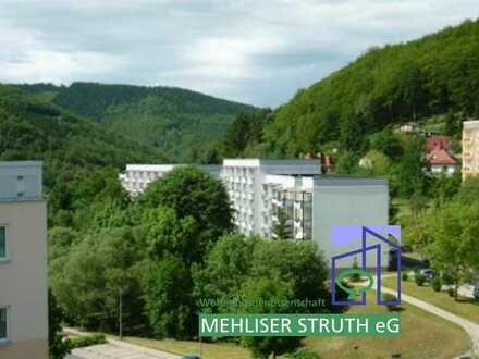 Top- moderne Dreiraumwohnung mit großem Balkon