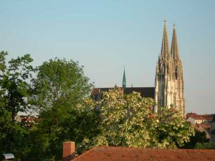 Stadtnah wohnen auf der Sonnenseite von Lappersdorf !