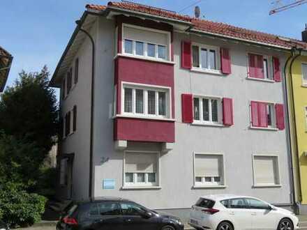 Wohn- und Geschäftshaus in Gengenbach, komplett vermietet