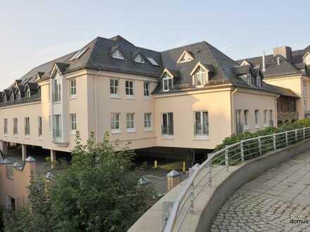 * Zentrum Plauen * Helle 3- Zimmer-Wohnung mit Blick zum Campus *