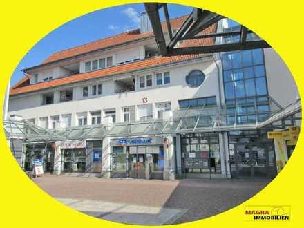 Schramberg-Sulgen / Genial zentral! Großzügige 1,5-Zimmer-Wohnung mit TG-Stellplatz