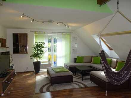 Grosszügige Penthousewohnung in bester Wohnlage in Königsbronn zu verkaufen