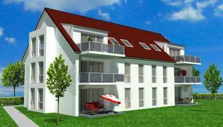 NEUBAU 4,5 Zimmer Erdgeschosswohnung in Riederich