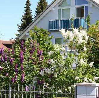 Gartenwohnung Maxhof - ruhige Park-Lage in 30er-Zone, nahe U3