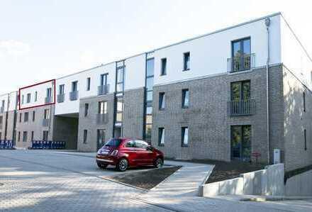 Mietangebot: Neubauwohnung im 2. Obergeschoss in 24113 Kiel
