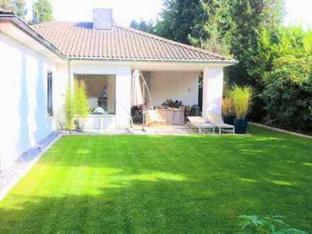 EINmalig! Modern gestaltetes, freistehendes Haus, 801 m² Grundstück in Mönchengladbach am Bökelberg!