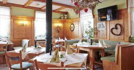 ++Alteingesessenes Restaurant ++ mit Hotel ++kleiner Privatwohnung ++ in Dieburg