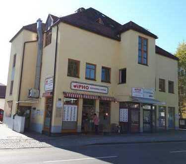 Zentral in Murnau: großzügige Büro- oder Praxiseinheit (105qm) 5 Räume