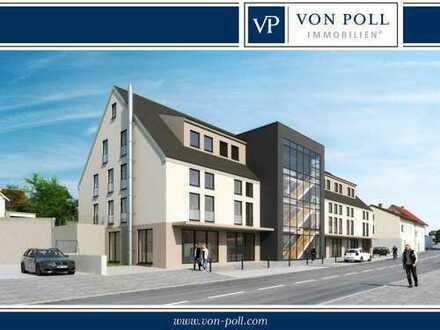 Neubau in der Stadt für die Familie und Paare - Moderne Wohnung in Donauwörth