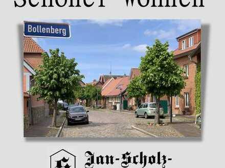 1.Juni Boizenburg - Bollenberg - Dachgeschoß, entspanntes Wohnen...🌳