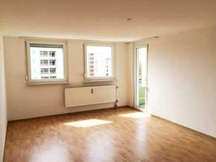 Helle 3 Zimmer Wohnung in ruhiger Lage über den Dächern von Rosenheim